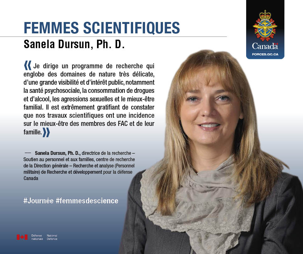 Recherche femmes canadiennes